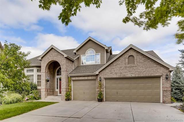 6986 S Riviera Street, Aurora, CO 80016 (MLS #9457225) :: Kittle Real Estate