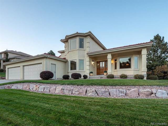 2945 Brogans Bluff Drive, Colorado Springs, CO 80919 (MLS #9457335) :: 8z Real Estate