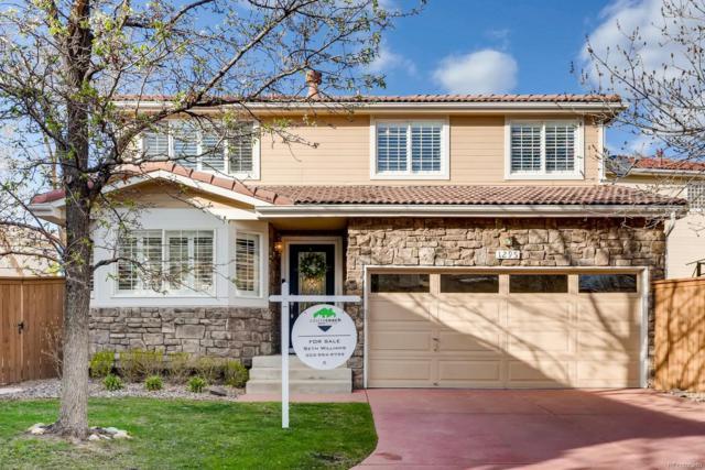 1295 Braewood Avenue, Highlands Ranch, CO 80129 (MLS #9457639) :: The Sam Biller Home Team
