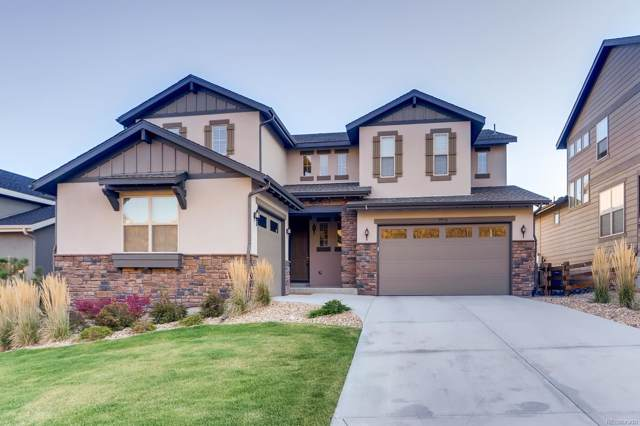 19554 W 85th Bluff, Arvada, CO 80007 (#9457678) :: HomePopper