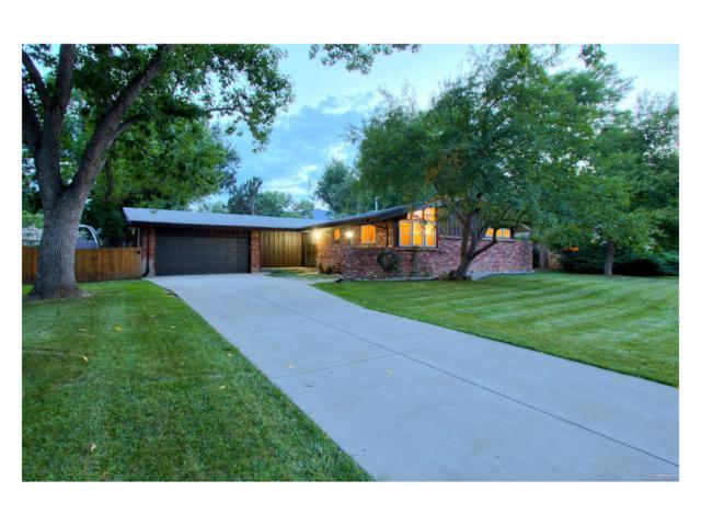4540 Comanche Drive, Boulder, CO 80303 (MLS #9457687) :: 8z Real Estate