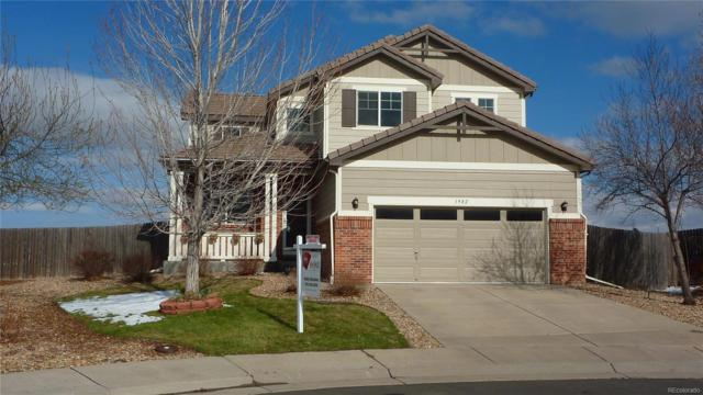 3982 S Shawnee Way, Aurora, CO 80018 (#9457759) :: Compass Colorado Realty