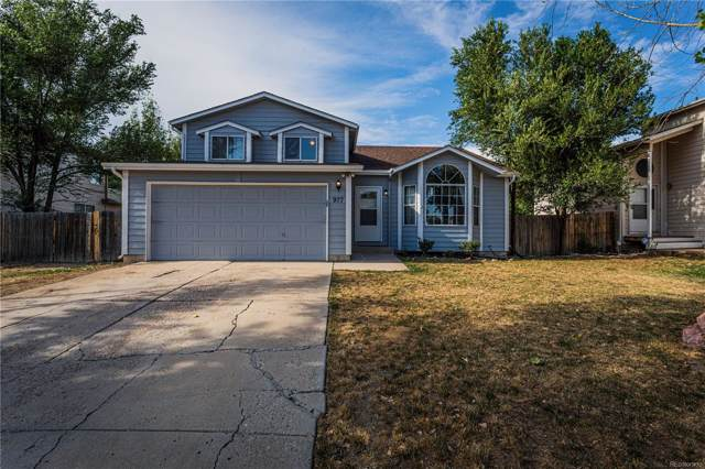 977 Square Dance Lane, Fountain, CO 80817 (#9457975) :: The Heyl Group at Keller Williams