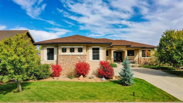 8646 Blackwood Drive, Windsor, CO 80550 (#9458130) :: The Griffith Home Team