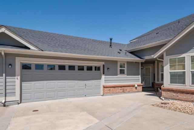 7541 S Addison Way, Aurora, CO 80016 (#9458145) :: Bring Home Denver with Keller Williams Downtown Realty LLC