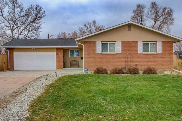 5361 W 82nd Avenue, Arvada, CO 80003 (#9458236) :: The Gilbert Group