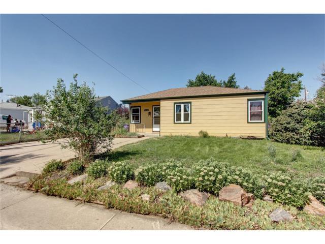 4725 Fillmore Street, Denver, CO 80216 (MLS #9458364) :: 8z Real Estate