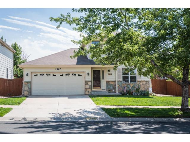 14620 E 50th Place, Denver, CO 80239 (MLS #9458504) :: 8z Real Estate