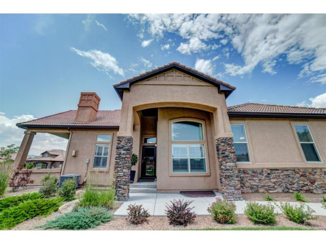 13035 Cake Bread Heights, Colorado Springs, CO 80921 (MLS #9459158) :: 8z Real Estate