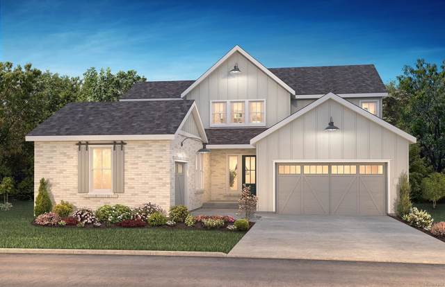 7188 Copper Sky Circle, Castle Pines, CO 80108 (#9459380) :: The Griffith Home Team
