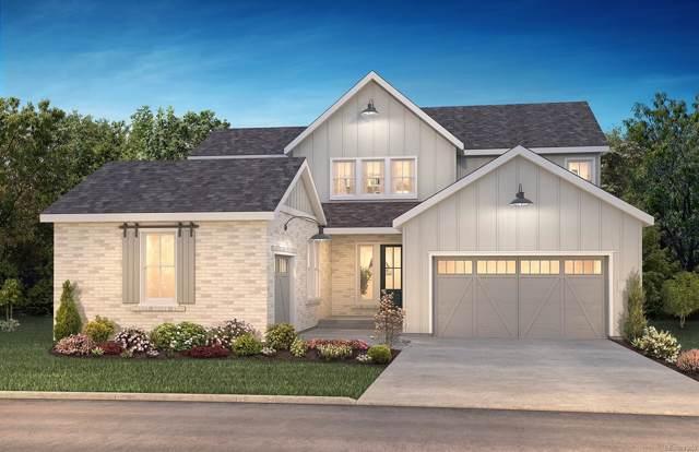 7188 Copper Sky Circle, Castle Pines, CO 80108 (MLS #9459380) :: 8z Real Estate