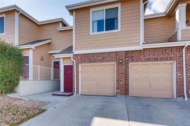 10350 W 55th Lane #202, Arvada, CO 80002 (#9459884) :: The Heyl Group at Keller Williams