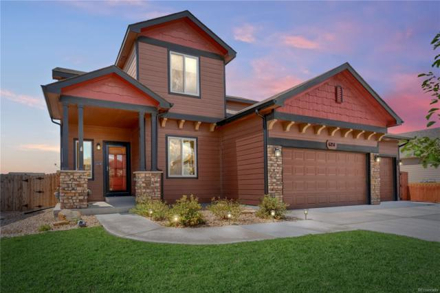 6751 Blue Spruce Street, Frederick, CO 80530 (#9459973) :: The Heyl Group at Keller Williams