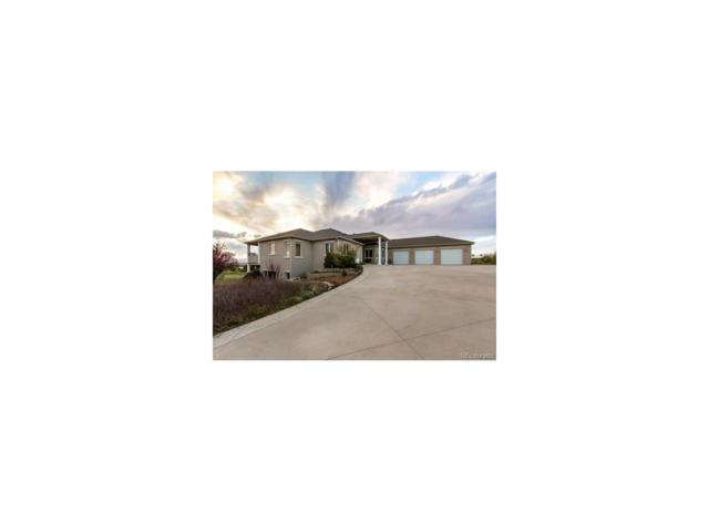 39523 Sunset Ridge, Severance, CO 80610 (MLS #9459988) :: 8z Real Estate