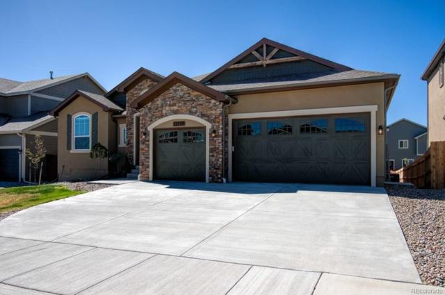 12739 Mt Oxford Place, Peyton, CO 80831 (#9460035) :: The Galo Garrido Group