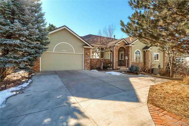 6042 S Bellaire Way, Centennial, CO 80121 (MLS #9460130) :: 8z Real Estate