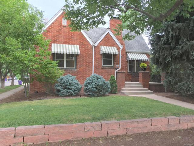 1858 Clermont Street, Denver, CO 80220 (#9460244) :: Colorado Home Finder Realty