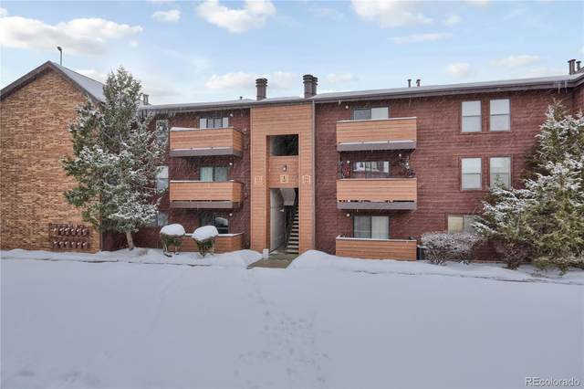 209 Wright Street #105, Lakewood, CO 80228 (#9460348) :: Berkshire Hathaway Elevated Living Real Estate