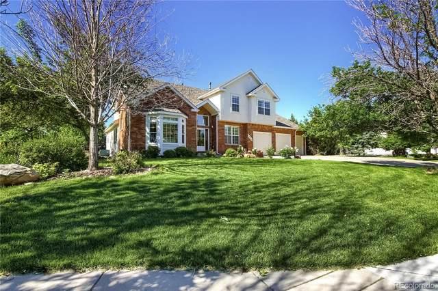 17606 E Euclid Avenue, Aurora, CO 80016 (MLS #9460350) :: 8z Real Estate