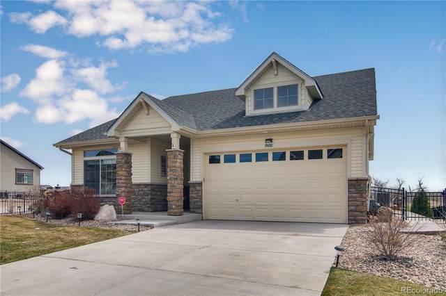 19688 E 52nd Avenue, Denver, CO 80249 (MLS #9460540) :: 8z Real Estate