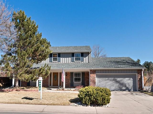 11980 E Bates Circle, Aurora, CO 80014 (MLS #9460659) :: 8z Real Estate
