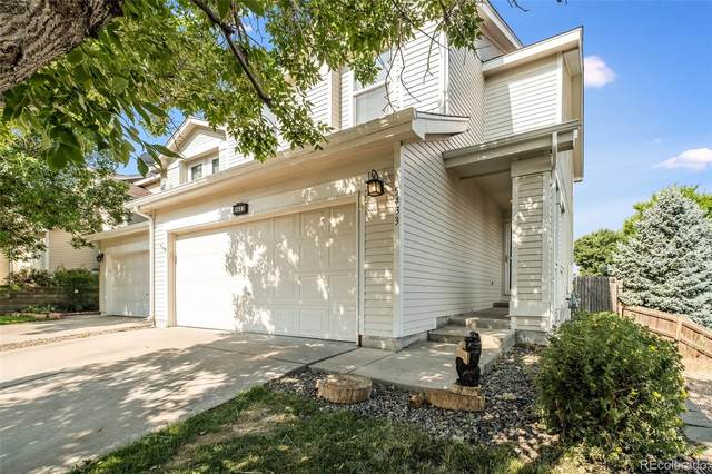 5433 S Quatar Court, Aurora, CO 80015 (MLS #9461083) :: Clare Day with Keller Williams Advantage Realty LLC