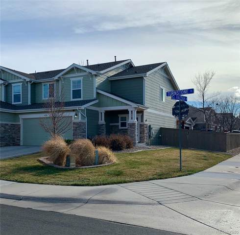 6188 Turnstone Place, Castle Rock, CO 80104 (#9461122) :: Chateaux Realty Group