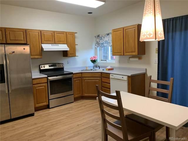 14496 E Tufts Place D, Aurora, CO 80015 (MLS #9461205) :: 8z Real Estate