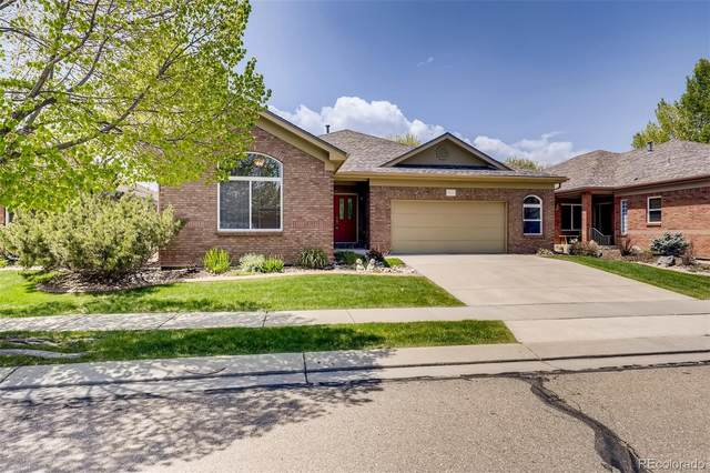 3511 Boxelder Drive, Longmont, CO 80503 (MLS #9461273) :: 8z Real Estate