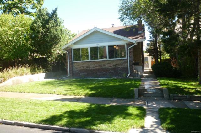 2968 Raleigh Street, Denver, CO 80212 (MLS #9461646) :: Kittle Real Estate