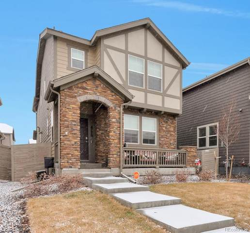 4779 N Kittredge Street, Denver, CO 80239 (#9461779) :: HomeSmart
