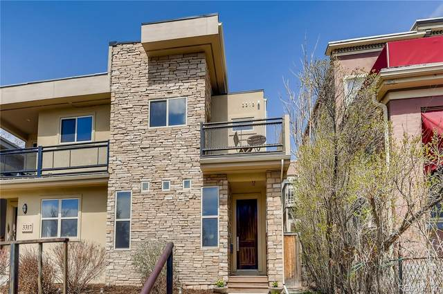 3315 W Hayward Place, Denver, CO 80211 (#9462365) :: The DeGrood Team