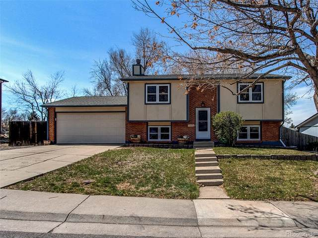 16670 E Tufts Avenue, Aurora, CO 80015 (#9462709) :: The Healey Group