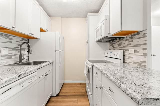 4800 Hale Parkway 208N, Denver, CO 80220 (#9462829) :: Real Estate Professionals