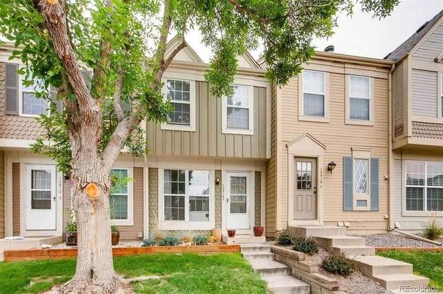 10814 Bayfield Way, Parker, CO 80138 (#9462939) :: The DeGrood Team