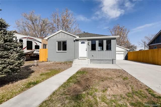 4826 Alcott Street, Denver, CO 80221 (#9463119) :: Colorado Home Finder Realty
