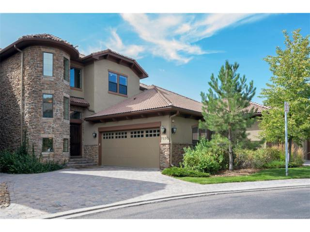 7890 Vallagio Lane, Englewood, CO 80112 (#9463194) :: The Griffith Home Team