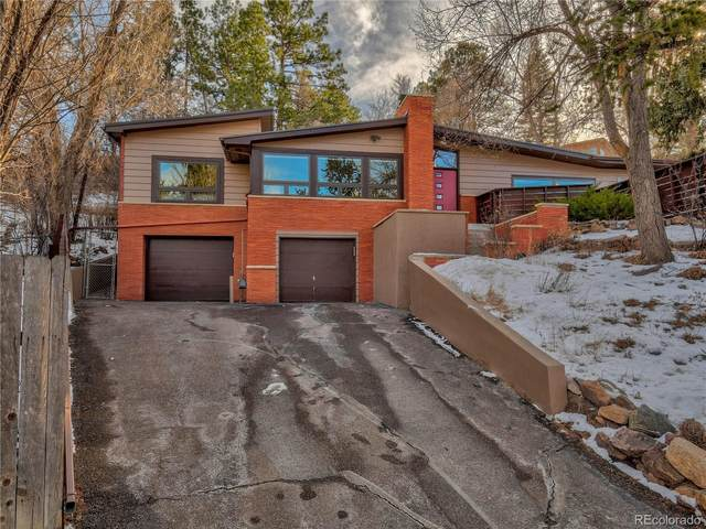 409 Valley Way, Colorado Springs, CO 80906 (#9463421) :: Stephanie Fryncko | Keller Williams Integrity