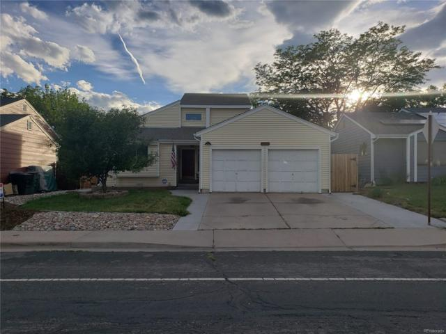 12735 Bellaire Street, Thornton, CO 80241 (#9463806) :: Bring Home Denver with Keller Williams Downtown Realty LLC