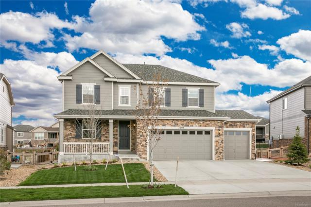 7206 S Patsburg Way, Aurora, CO 80016 (#9464063) :: The Griffith Home Team