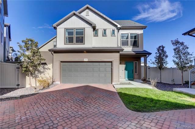 17937 E 54th Avenue, Denver, CO 80249 (#9464290) :: Briggs American Properties