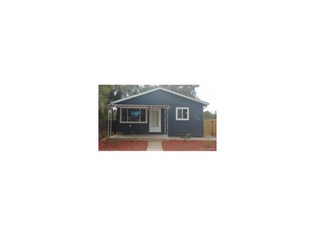 1415 Van Buren Street, Pueblo, CO 81004 (MLS #9464721) :: 8z Real Estate