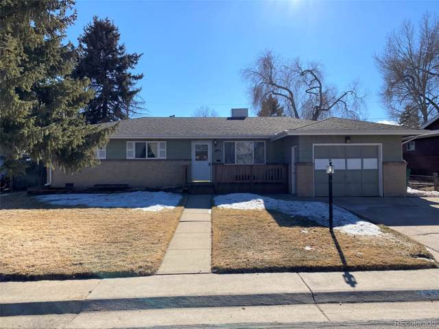 7340 W Mexico Drive, Lakewood, CO 80232 (MLS #9464751) :: Bliss Realty Group