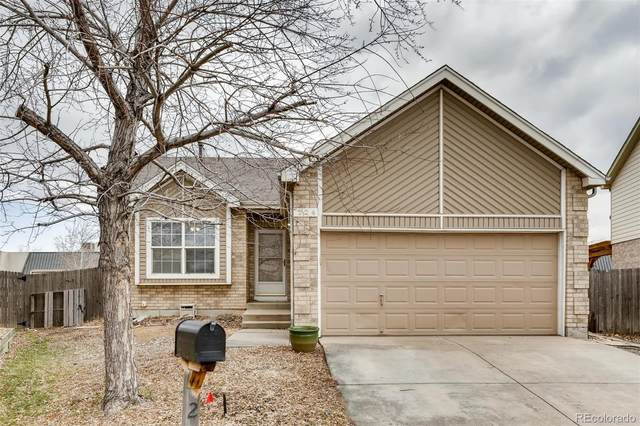 224 W 116th Avenue, Northglenn, CO 80234 (#9464793) :: RazrGroup