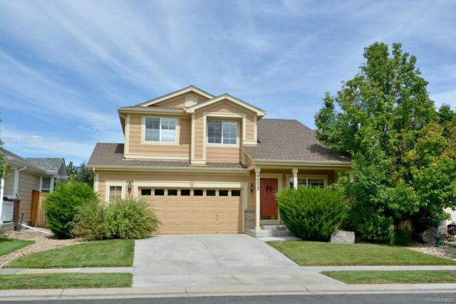 16023 E 106th Court, Commerce City, CO 80022 (#9465034) :: The Peak Properties Group