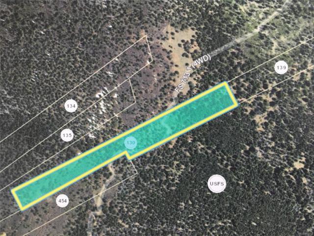 Forest Service Star Road, Black Hawk, CO 80422 (#9465036) :: The Peak Properties Group