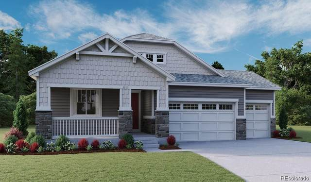 10938 Ouray Street, Commerce City, CO 80022 (MLS #9465070) :: 8z Real Estate