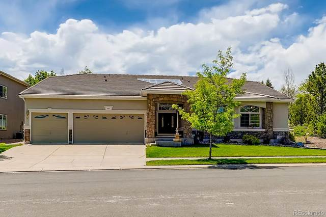 4321 Crestone Circle, Broomfield, CO 80023 (#9465251) :: The Colorado Foothills Team | Berkshire Hathaway Elevated Living Real Estate