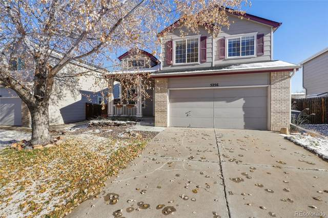 5256 S Jericho Way, Centennial, CO 80015 (#9465613) :: The Brokerage Group