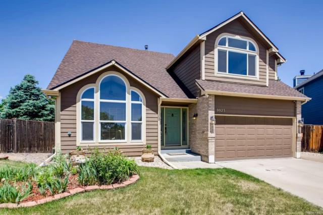 9923 Deer Creek Street, Highlands Ranch, CO 80129 (#9465619) :: The HomeSmiths Team - Keller Williams
